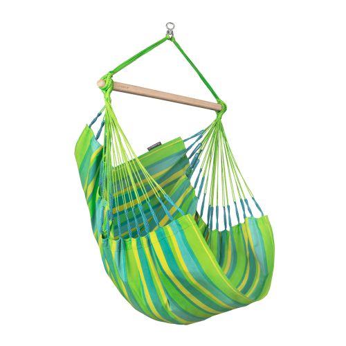 Domingo Lime - Wetterbeständiger Hängesessel Basic