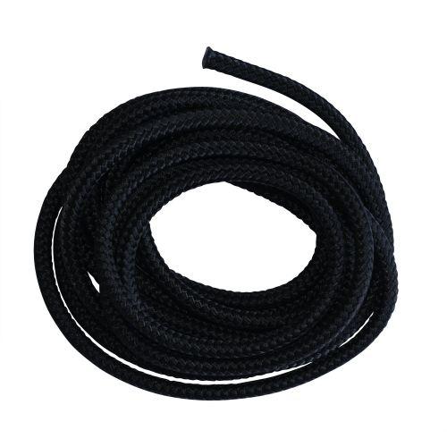 Extension Rope Black - Hängematten-Seil aus Polyester