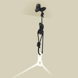 Hängestuhl oder Hängessesl richtig aufhängen