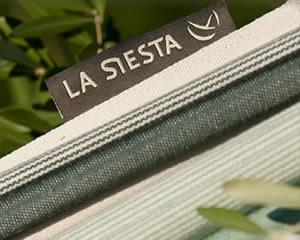 Eine Hängematte von LA SIESTA – mit Liebe zum Produkt